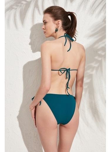 Pierre Cardin Bikini Petrol